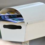 Ikke likegyldig hvilken dag DM'en ligger i postkassen