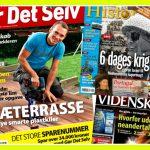 Snart slutt med momsfordel for dansk magasintrykk i Norge