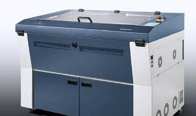Laserkutter papir