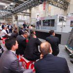 Heidelberg blir strategisk partner med kinesisk selskap