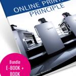 Snarvei til salg av trykksaker på nettet