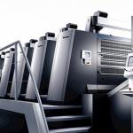 07 Aurskog investerer i ny offsetpresse fra Heidelberg