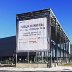Empack 2016 på Norges Varemesse