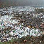 Plastemballasje medvirker til skrekkscenario