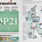 SNDS har kåret de beste avisprestasjonene