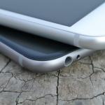 Apple-salget gikk ned med 13 prosent