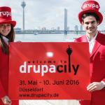Drupa kjører i gang denne uken