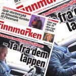 Finnmarken kan bli trykket av Polaris i Alta