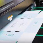 Første norske installasjon av Xantés digitalprinter med waterfall