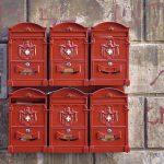 Vil gi danskene brevpost bare en gang i uka