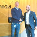Fikk kontrakt verdt 15 mill på print og dokumentbehandling for Amedia