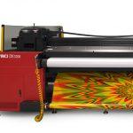 Agfa lanserer ny tekstilprinter