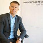 Nå utvider Konica Minolta i Norge samarbeidet med Epson
