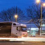 Trykkeri selger lastebilreklame som abonnementstjeneste
