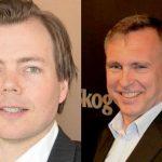 Lars Sperre er konstituert som ny CEO i Norske Skog
