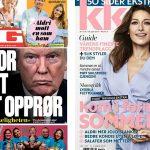 VG og KK er Årets avis og Årets magasin