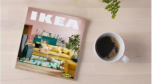 Ikea potter